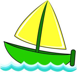 Boat clipart. Cartoon boats images free