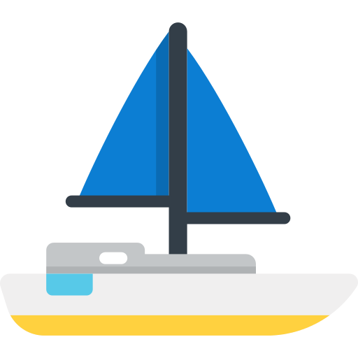 Sailboat clipart water transportation. Png icon repo free