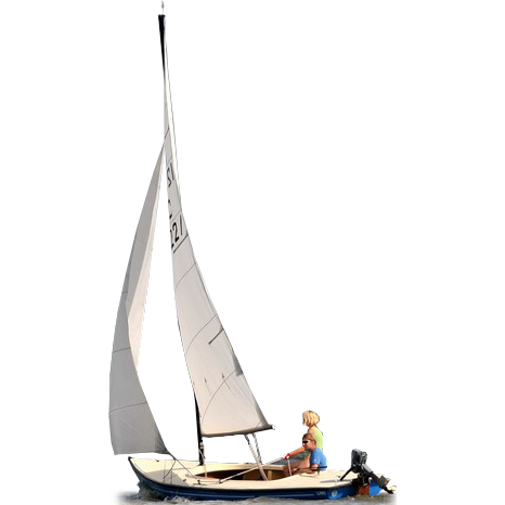 Sailboat .png. Sail transparent background png