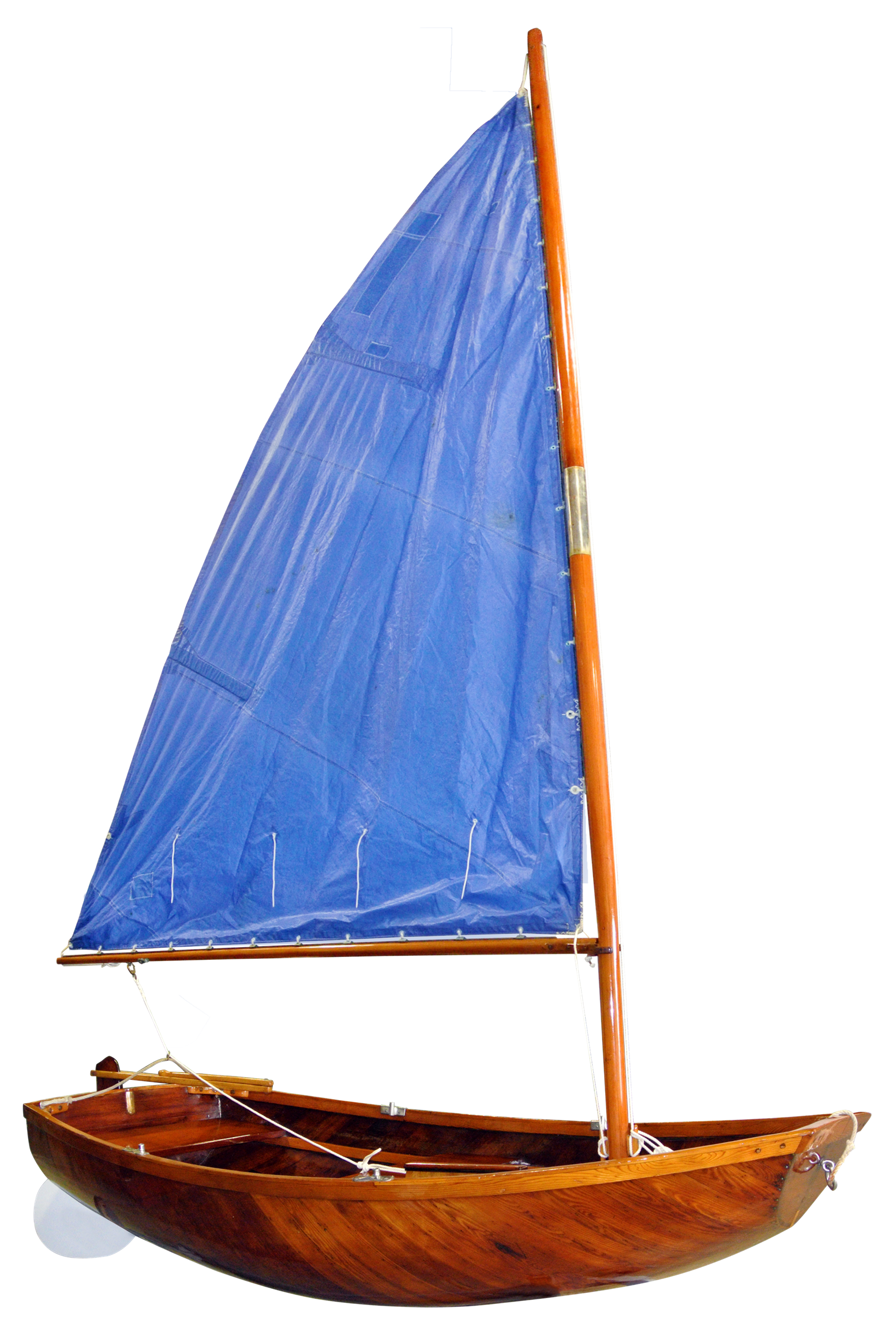 sailing vector old boat