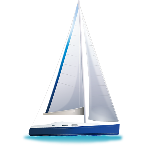 Yacht png sailing. Transparent images pluspng sail