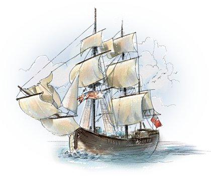 Sail ship png. Sailing images in collection