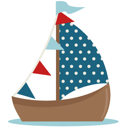 Ship svg oh. Sailboat cutting file for