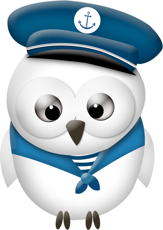 Sailor clipart owl. Song of the surf