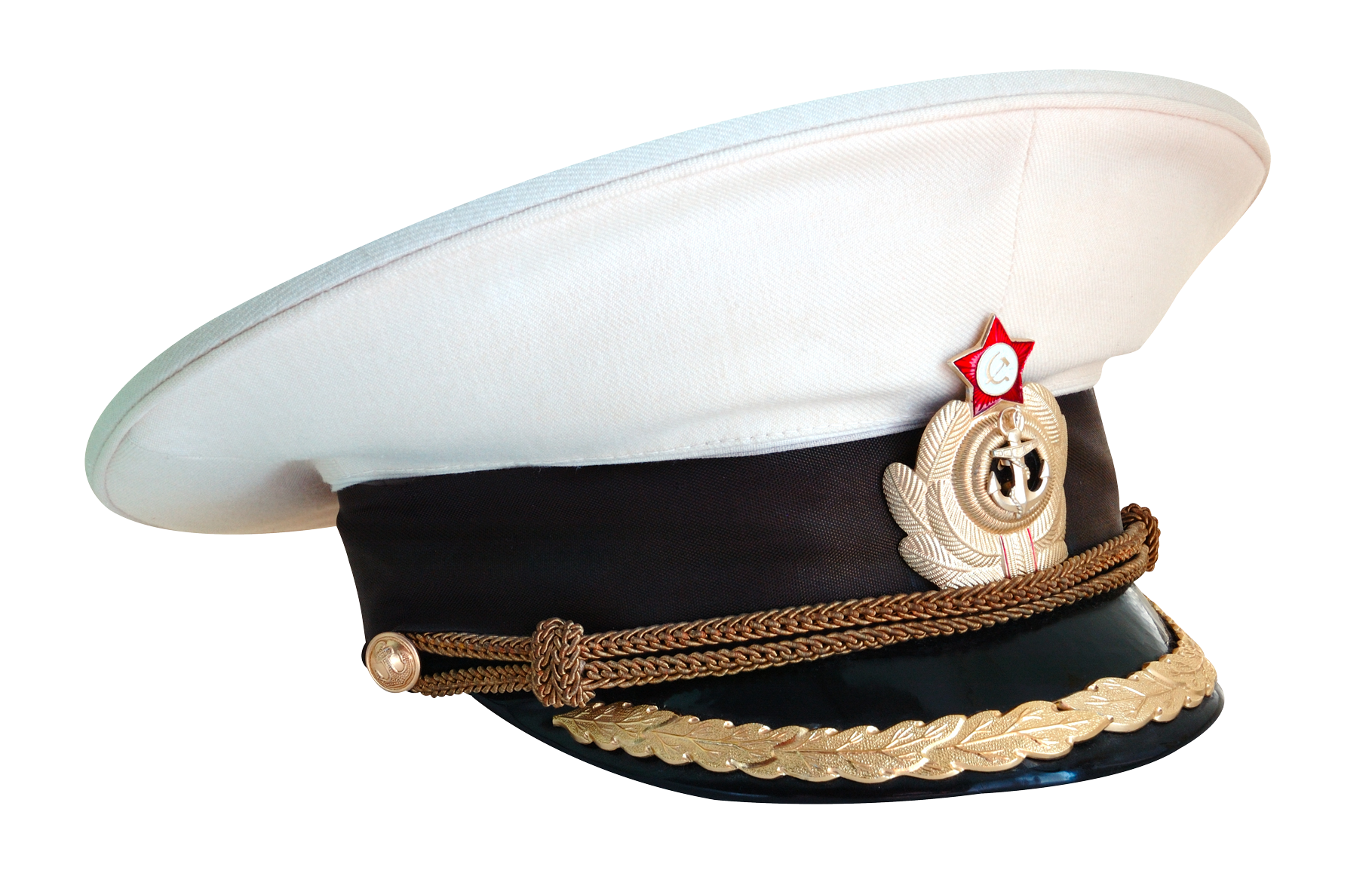 Sailor hat png. Cap captain navy image