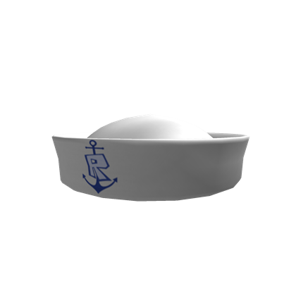 Sailor hat png. Roblox