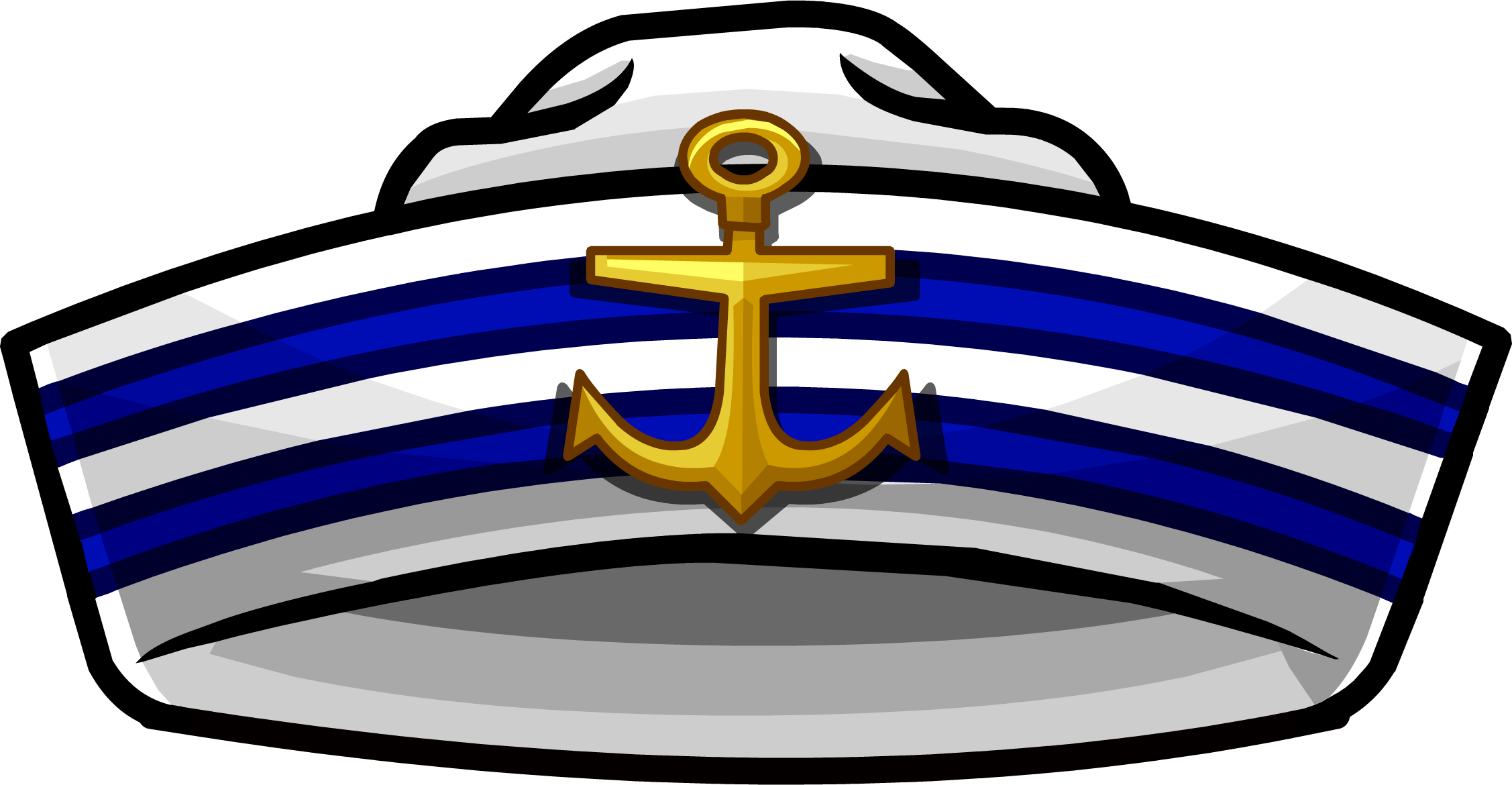 Sailor hat png. Collection of clipart