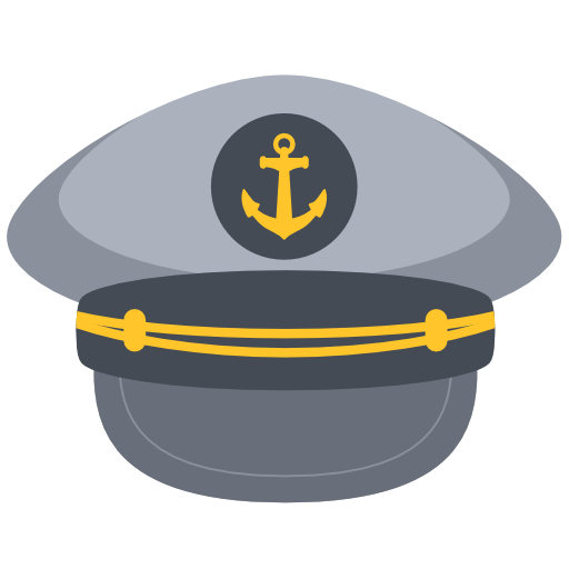 Sailor hat png. Cap marinero icon free