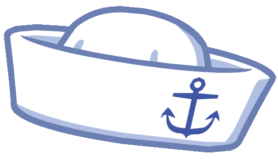 sailor hat png