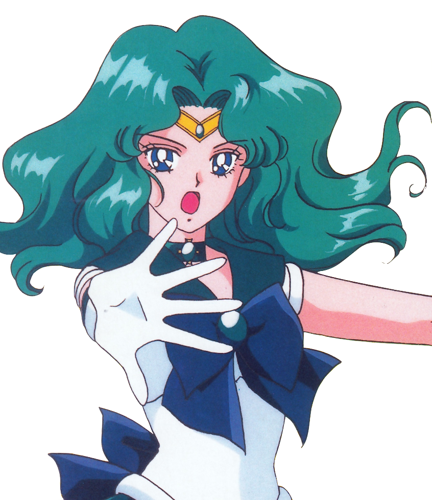 Sailor neptune png. Image