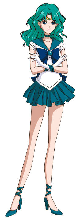 sailor neptune png