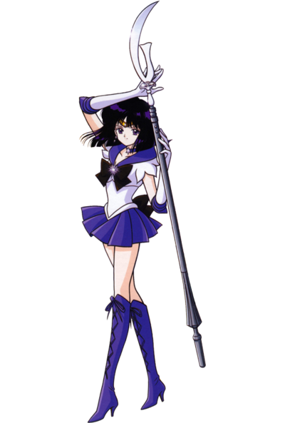 Sailor saturn png. Moon wiki fandom powered