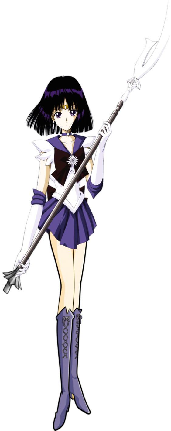 Sailor saturn png. Image pooh s adventures