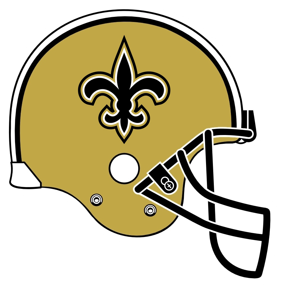 New orleans saints png. Download hd football clipart