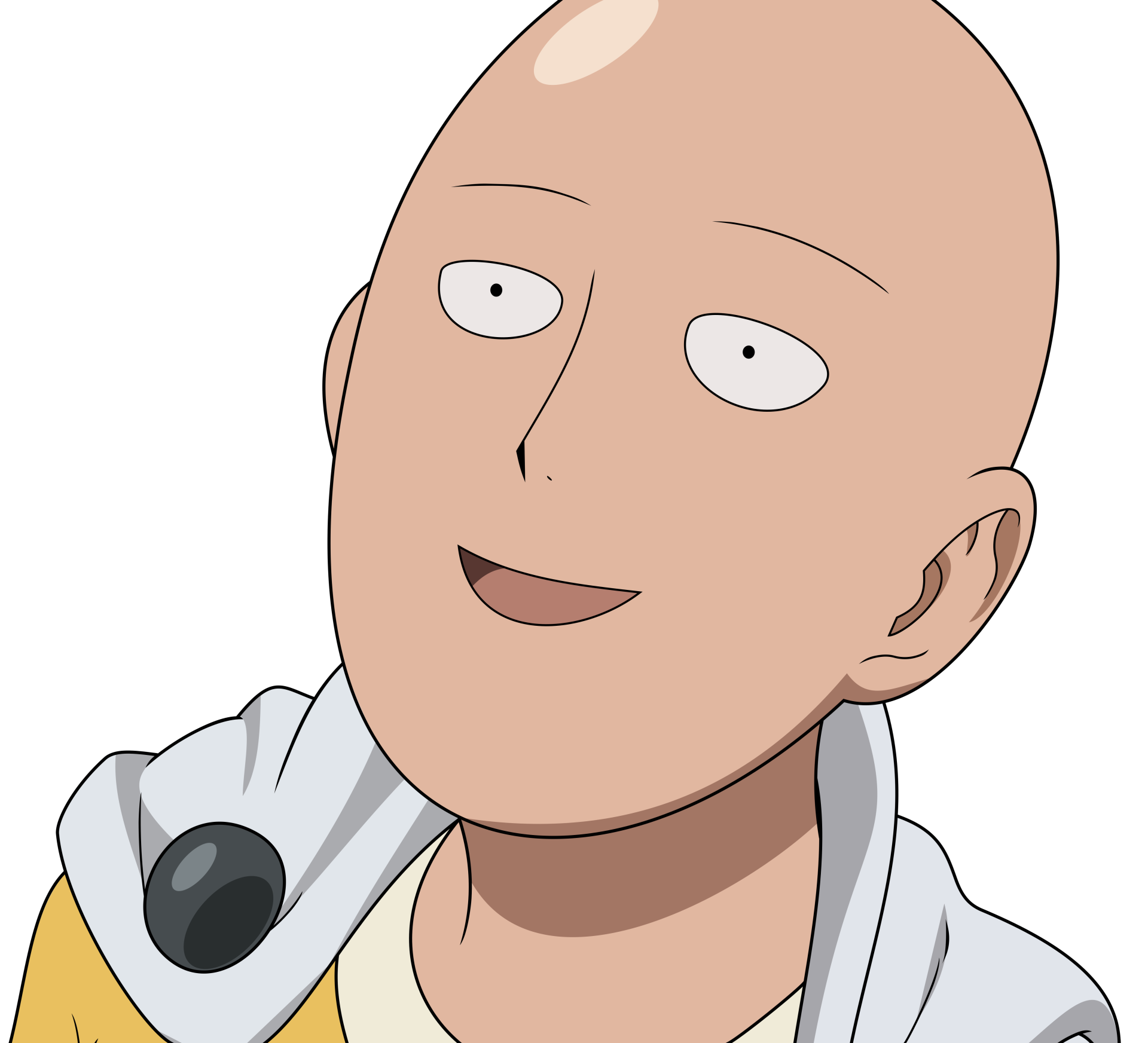 Saitama one punch man png. Anime wallpaper onepunch