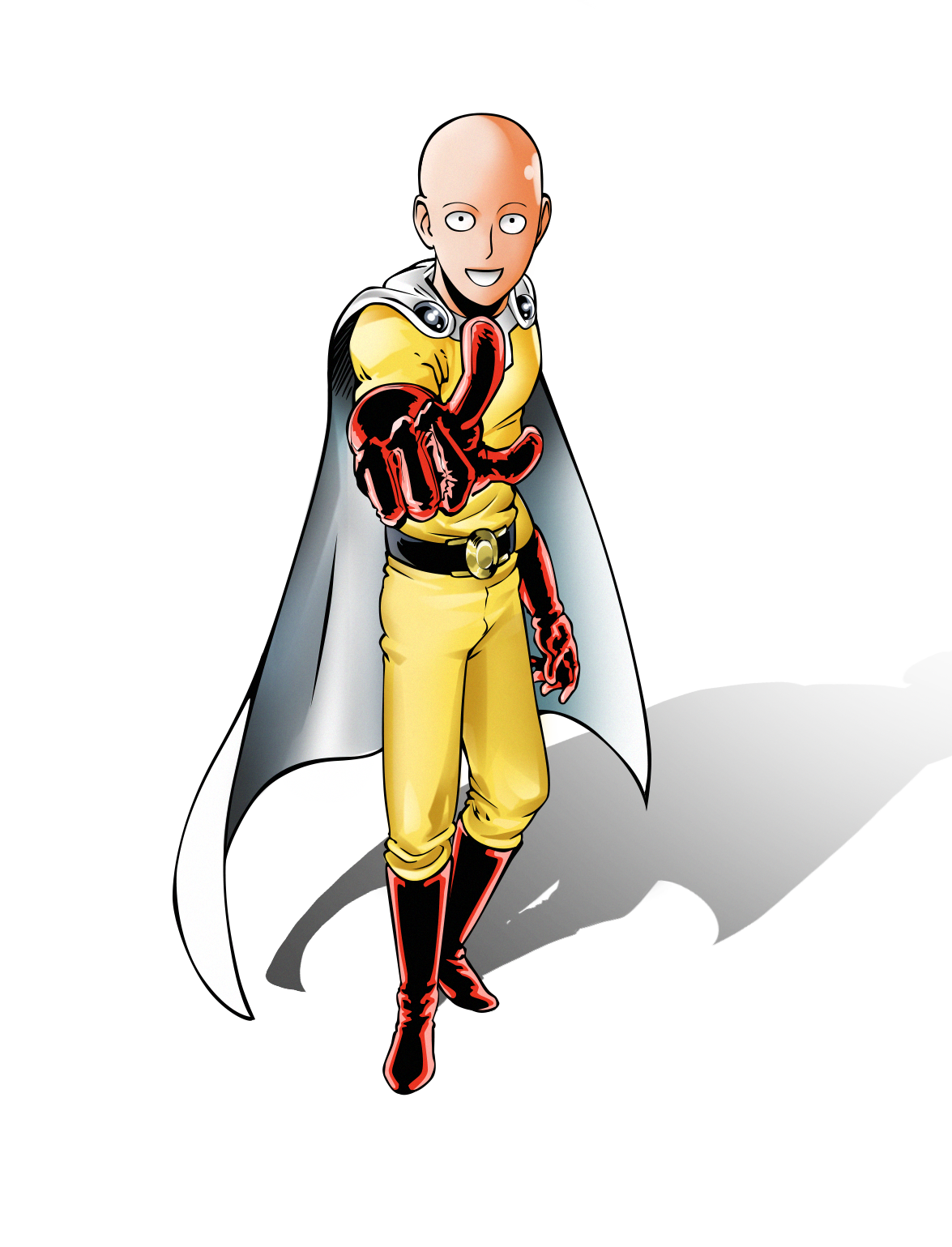Saitama one punch man png. Deadliest fiction wiki fandom