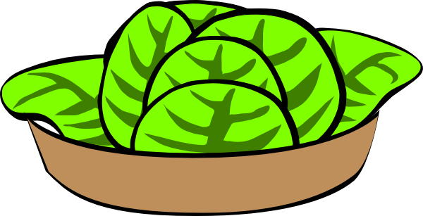 Salad clipart animated. Panda free images saladclipart