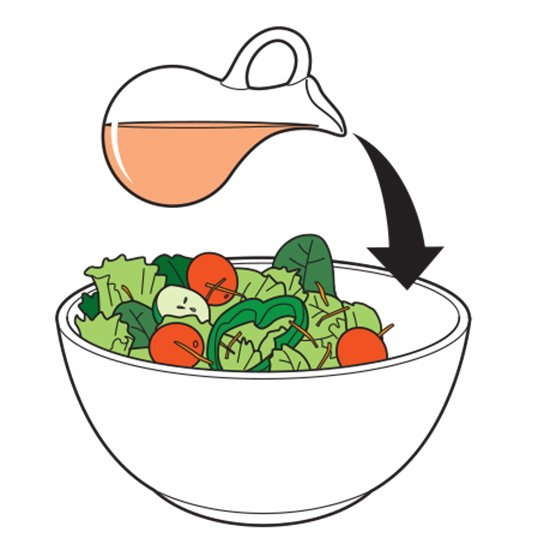 Salad clipart diet. Bobby flay s smarts