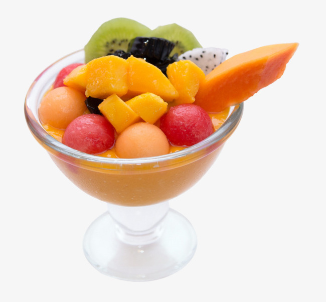 Salad clipart fruit cup. Tea desserts hong kong