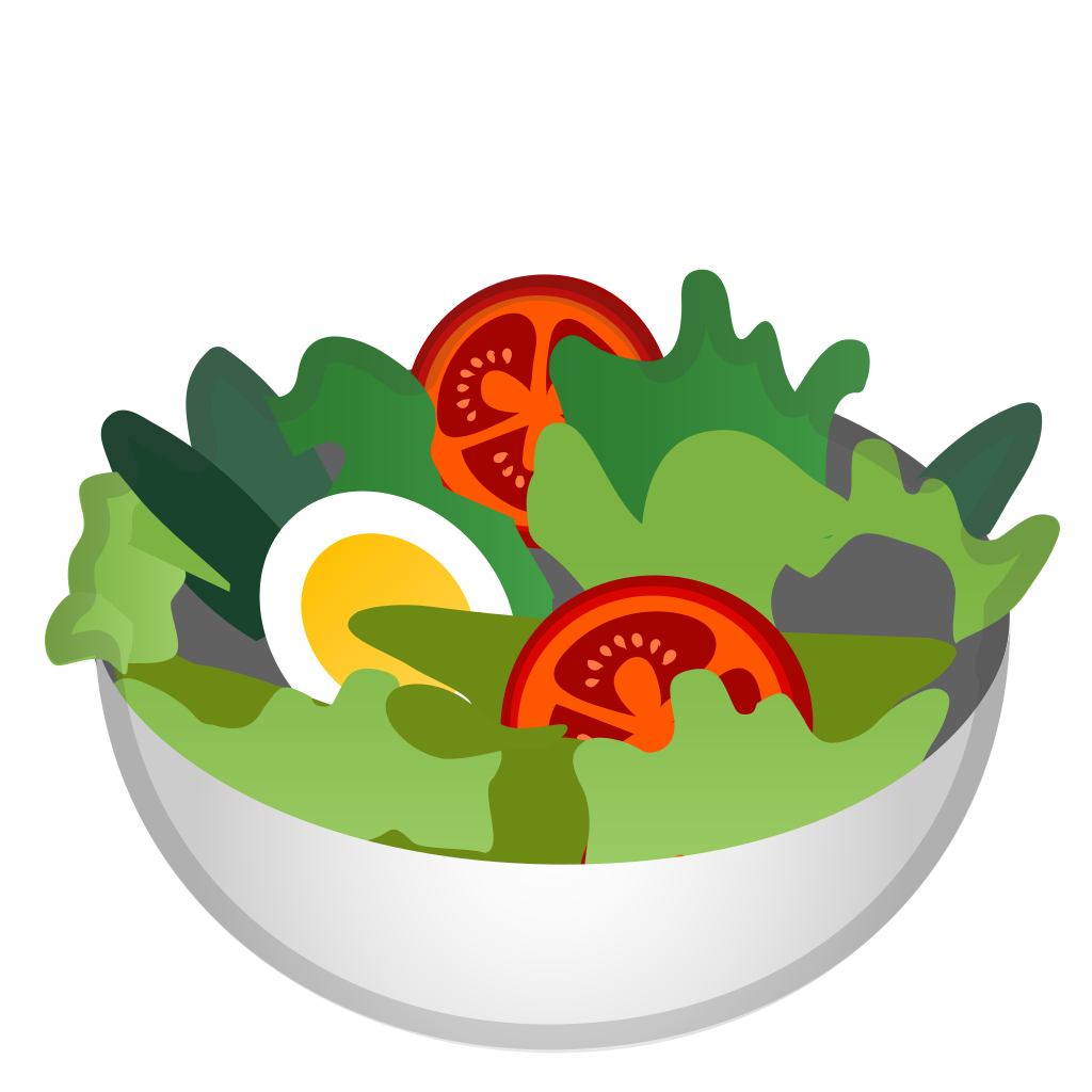 Lettuce And Tomato Salad Png Picture 731648 Salad Clipart Png