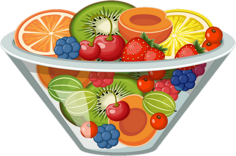 Salad Clipart Png Picture 529316 Salad Clipart Png