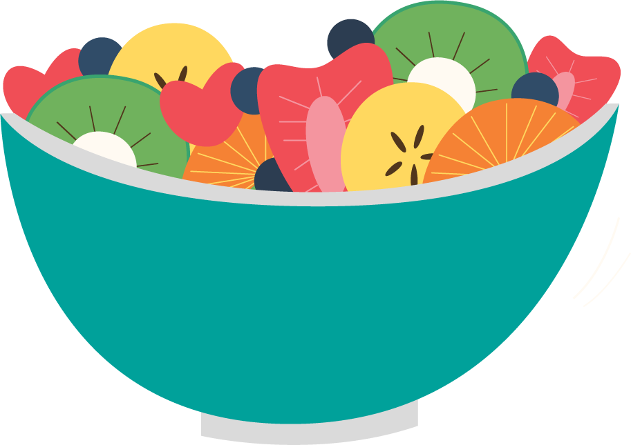 Salad clipart transparent background. Png free images only