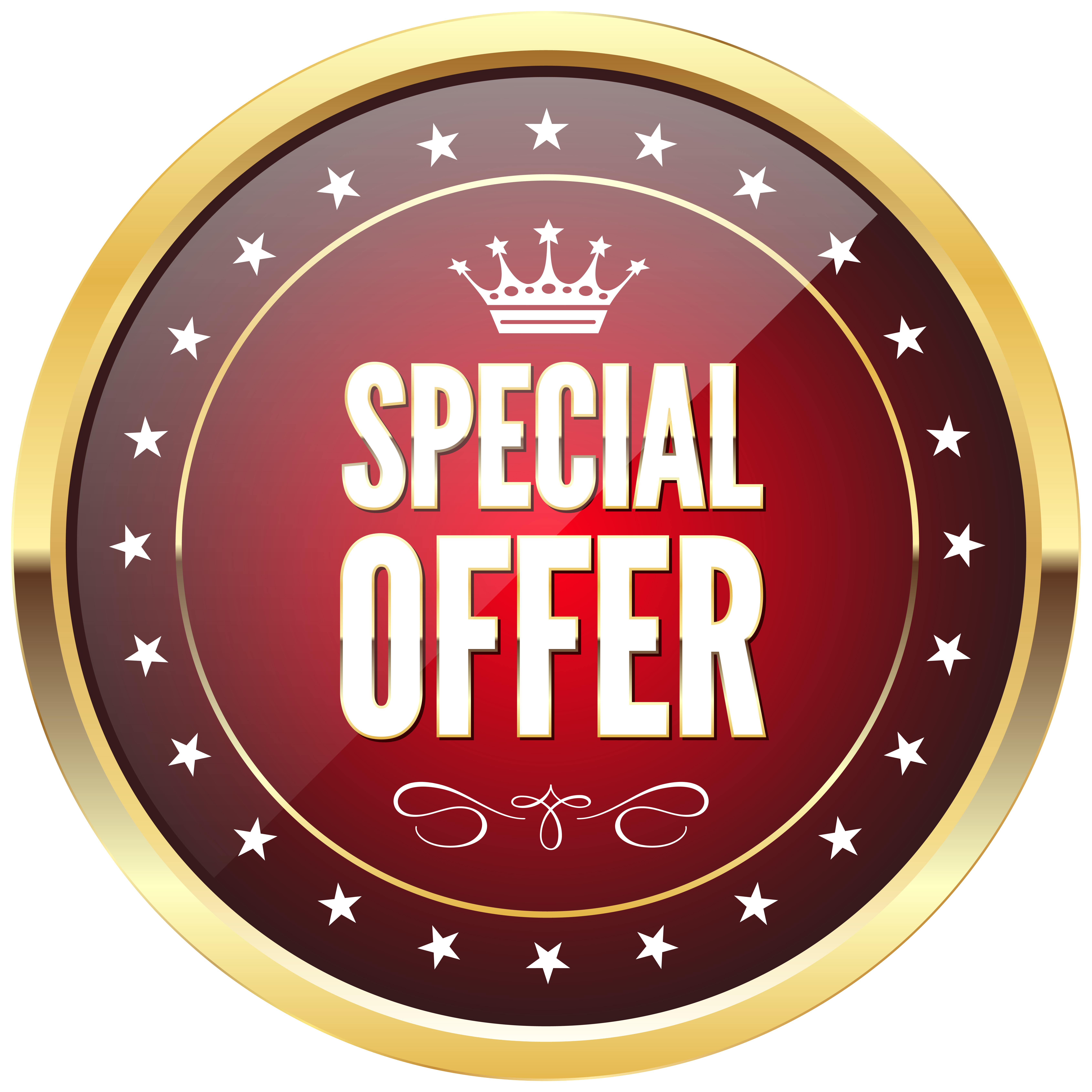 special clipart special offer