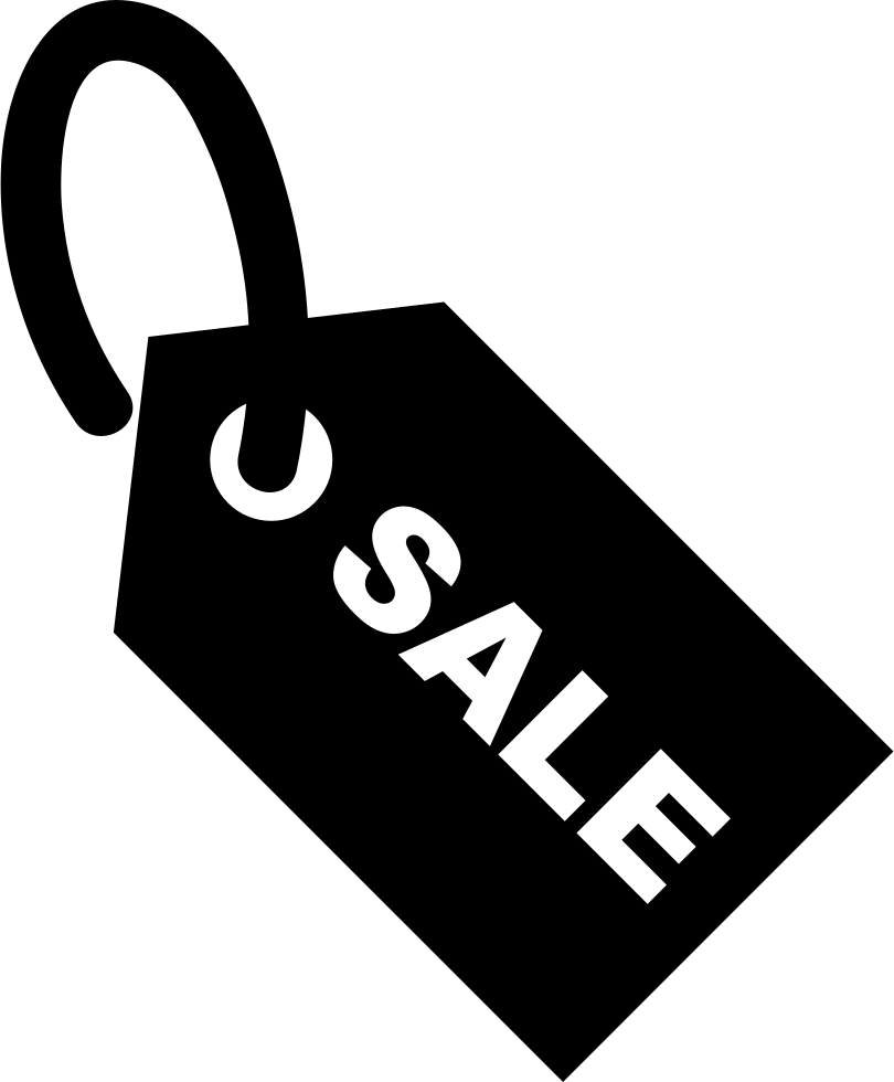 For sale icon png. Tag svg free download