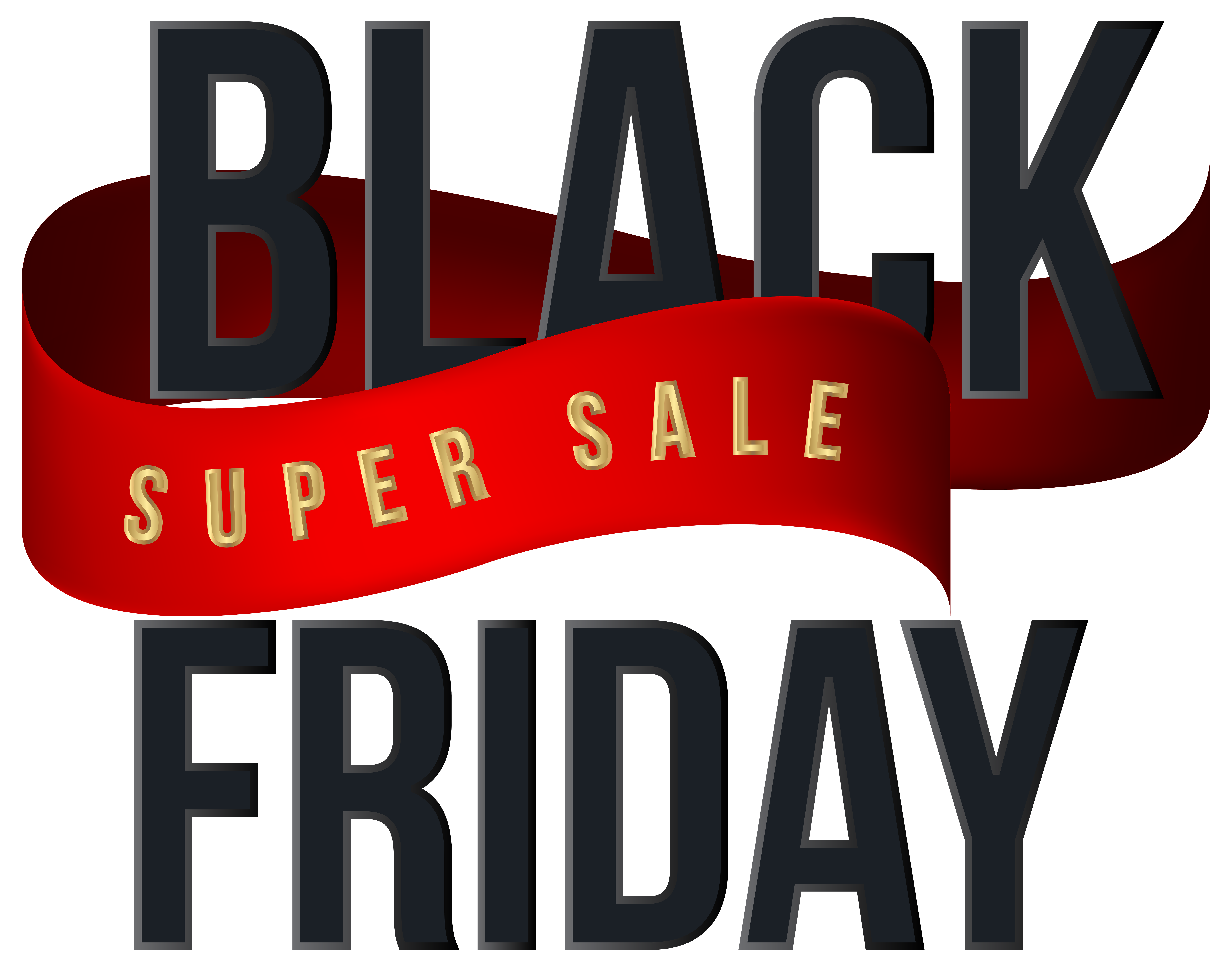 Super sale transparent clip. Black friday png graphic royalty free library