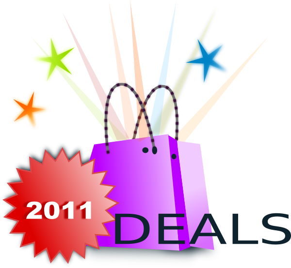 Sales clipart deal. Shopping clip art at