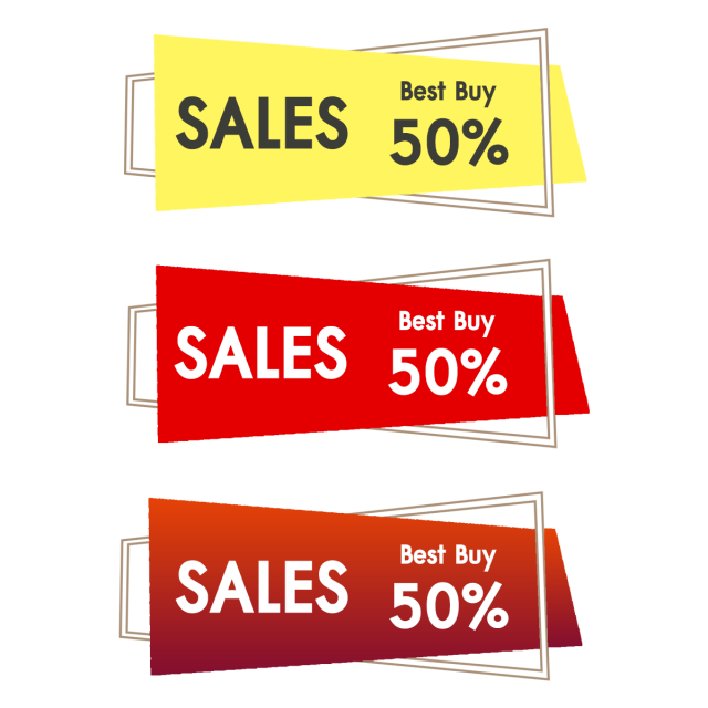 Sales tag png. Shopping labels label and