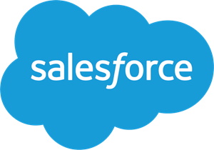 Salesforce logo png. Vector ai free download
