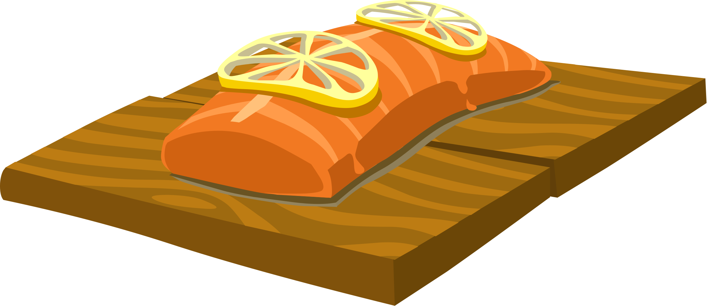 Salmon clipart blue food. Cedar plank icons png