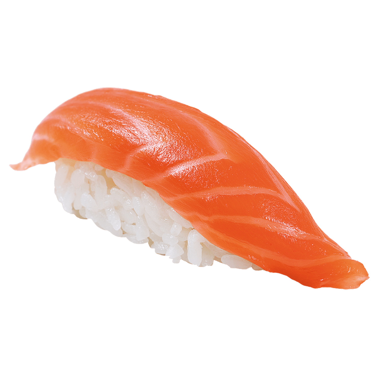 Salmon transparent stickpng. Sushi png graphic black and white
