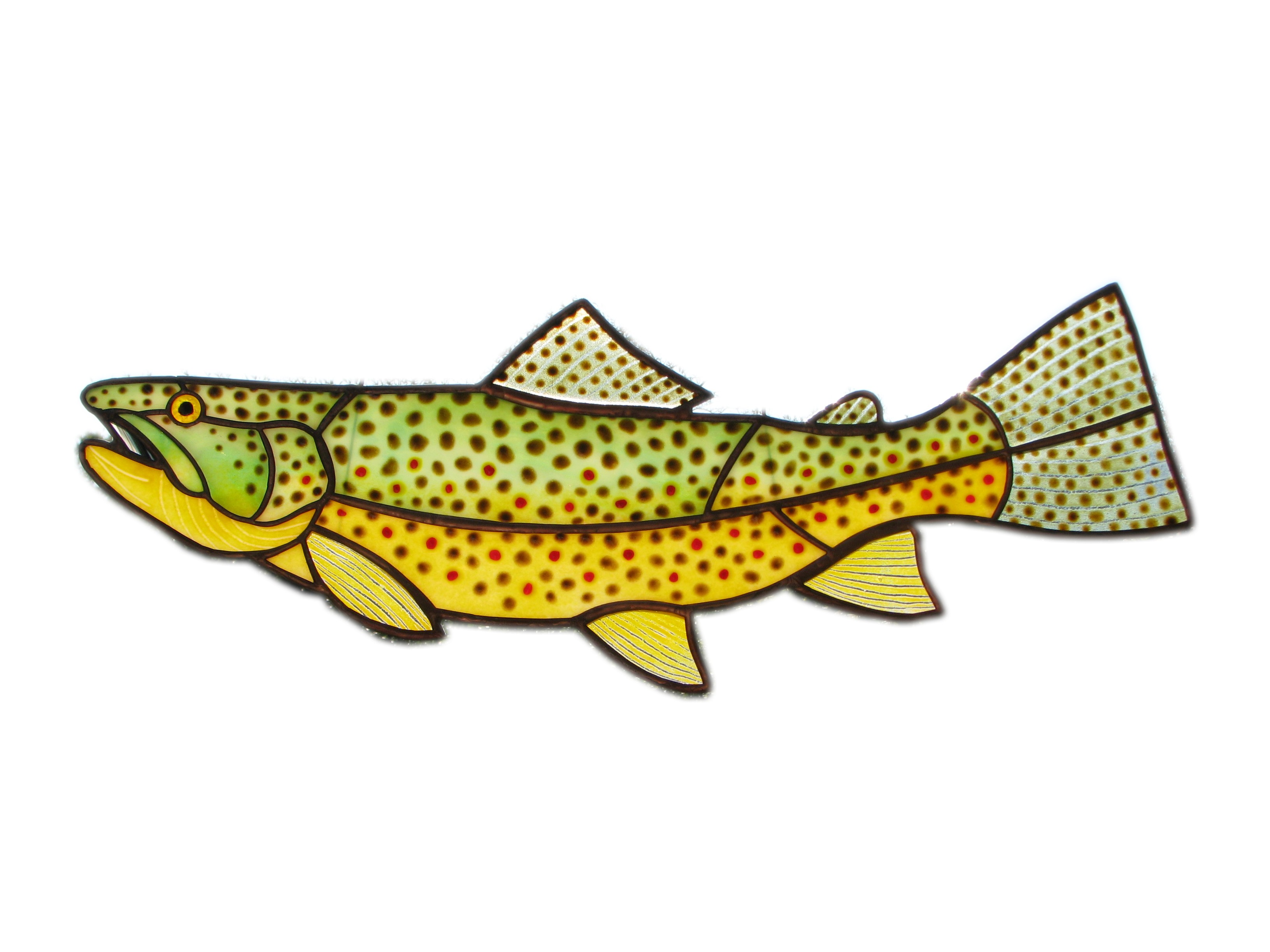 Salmon clipart cutthroat trout. At getdrawings com free