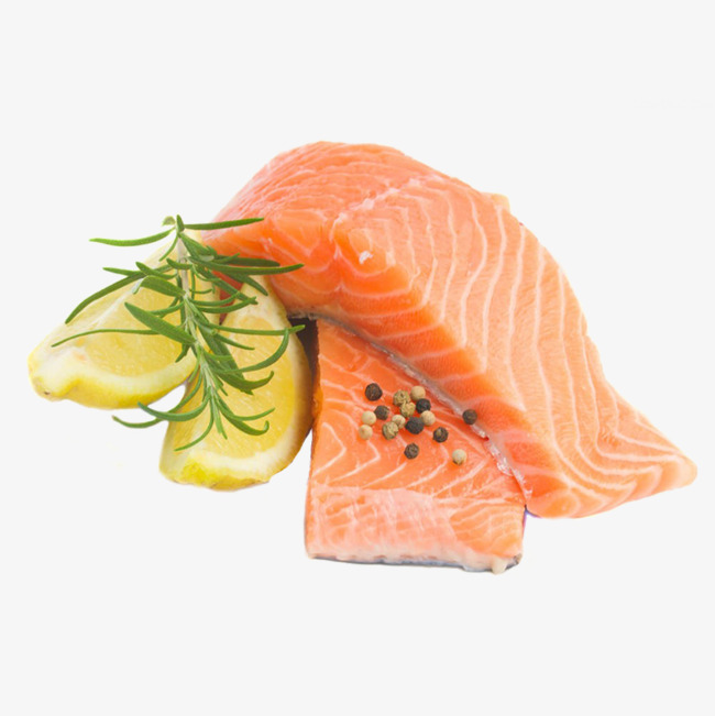 Salmon clipart salmon food. Meat seafood png image