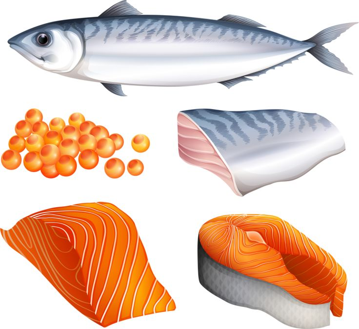 Salmon clipart salmon food. Best images on