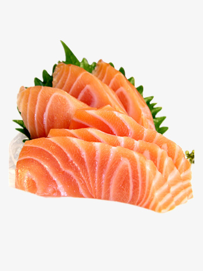 Salmon clipart salmon food. Fresh yellow cold png