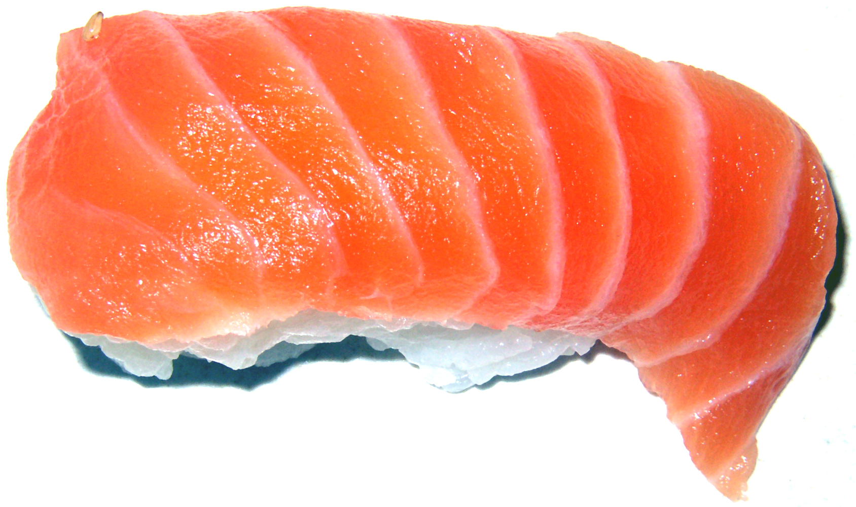 Salmon clipart salmon sashimi. Is sushi grade fish