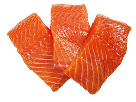 salmon meat png