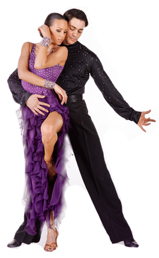 Salsa couple png. Arthur murray woodland hills
