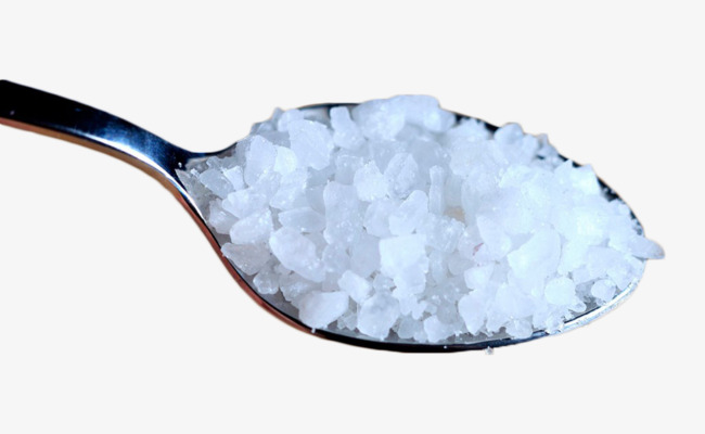 Crystal clipart salt crystal. White sea crystals png