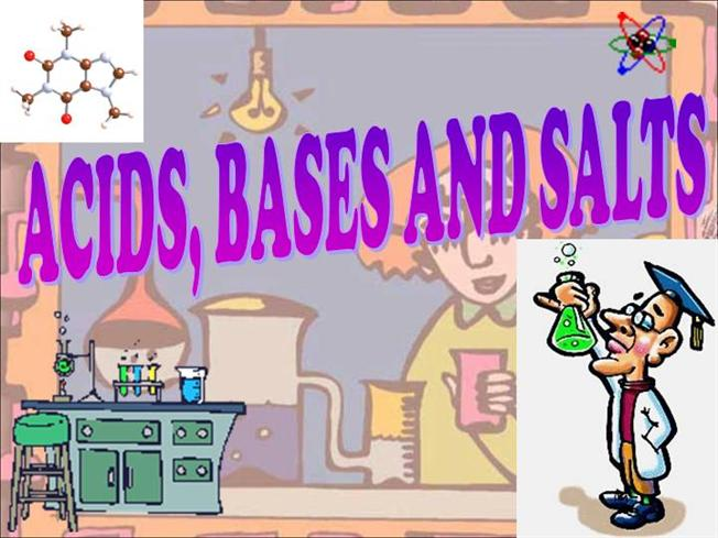 Acids bases and salts. Salt clipart acid base clipart royalty free stock