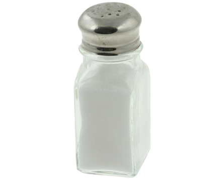 salt pouring png