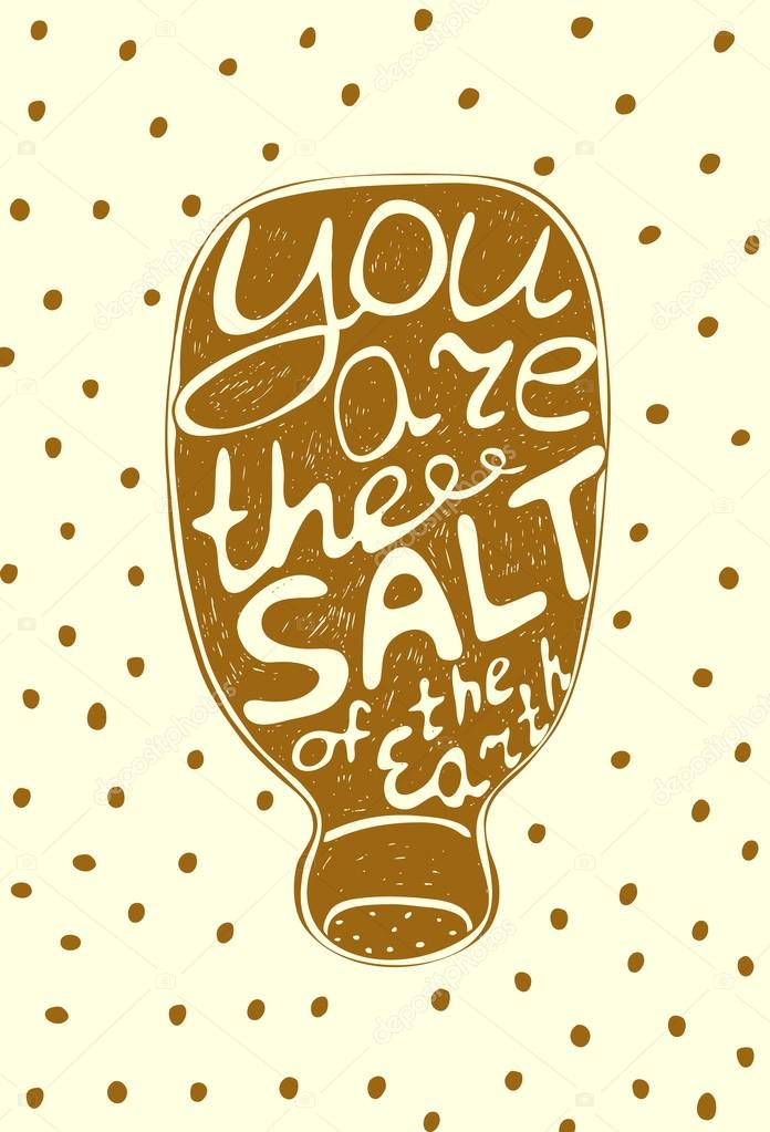 You are the of. Salt clipart salt earth clip free download