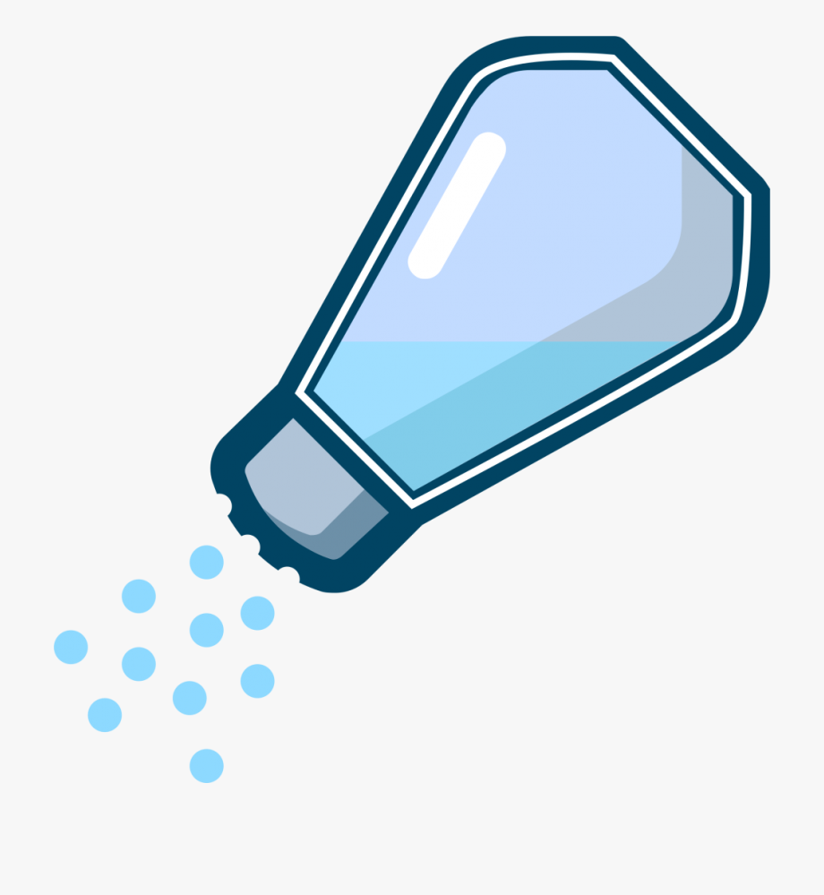 Salted. Salt vector free png