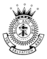 Logo free transparent logos. Salvation army crest png image black and white download
