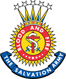 Army crest png. Salvation logo vector eps