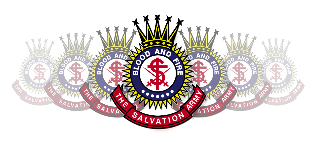 Salvation army crest png. The alabama louisiana mississippi