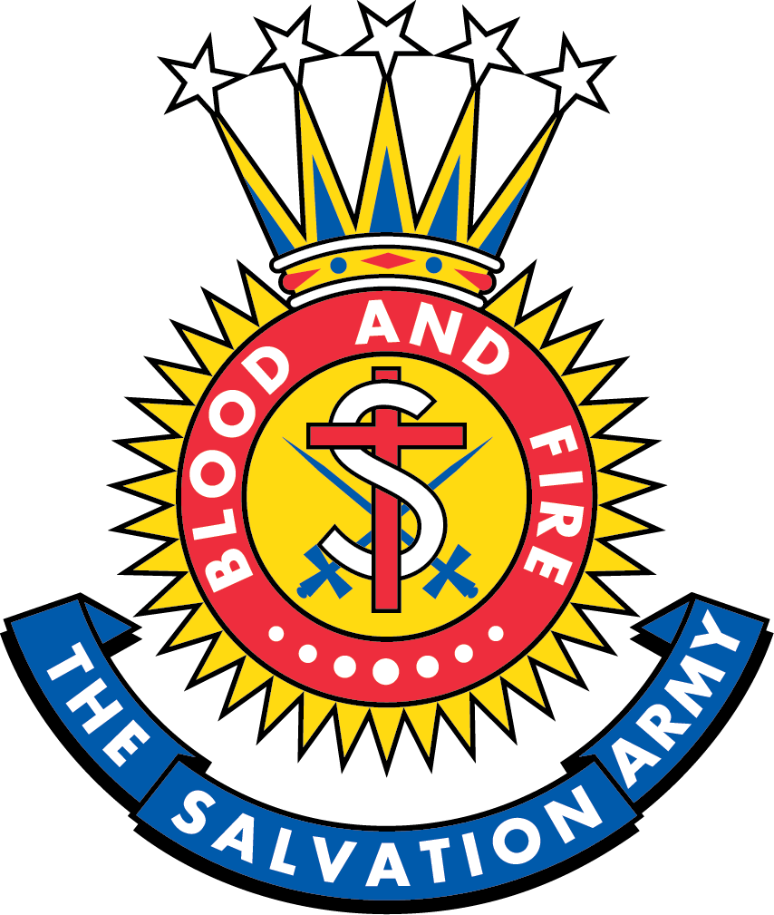 Salvation army crest png. Church logos pinterest